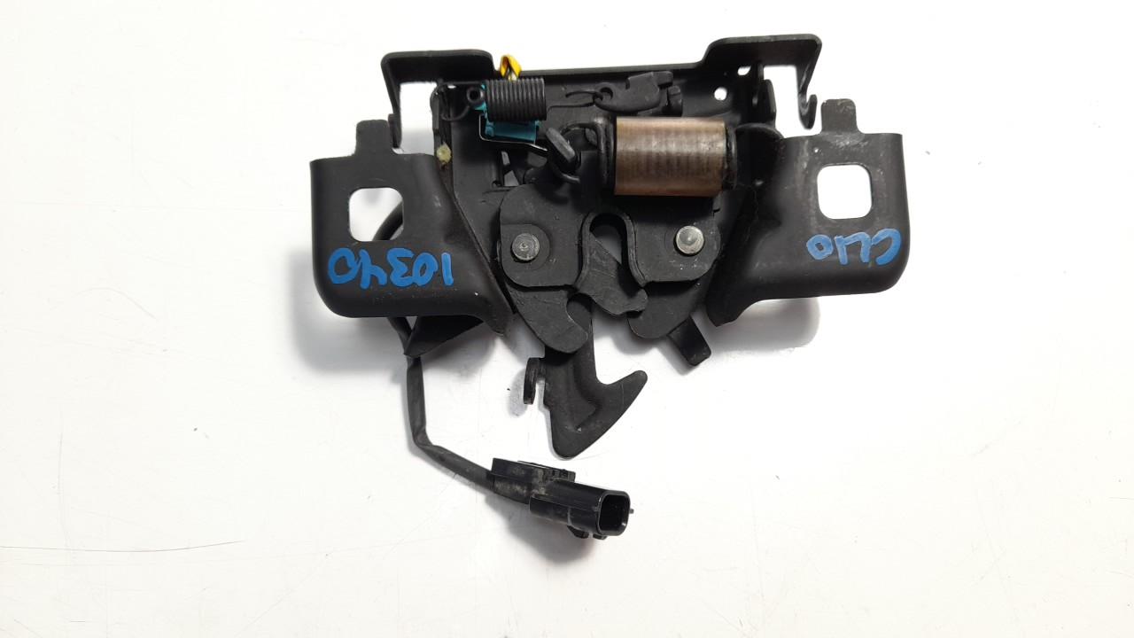 CERRADURA CAPOT RENAULT CLIO IV Limited  0.9 Energy (90 CV) |   0.12 - ..._img_0