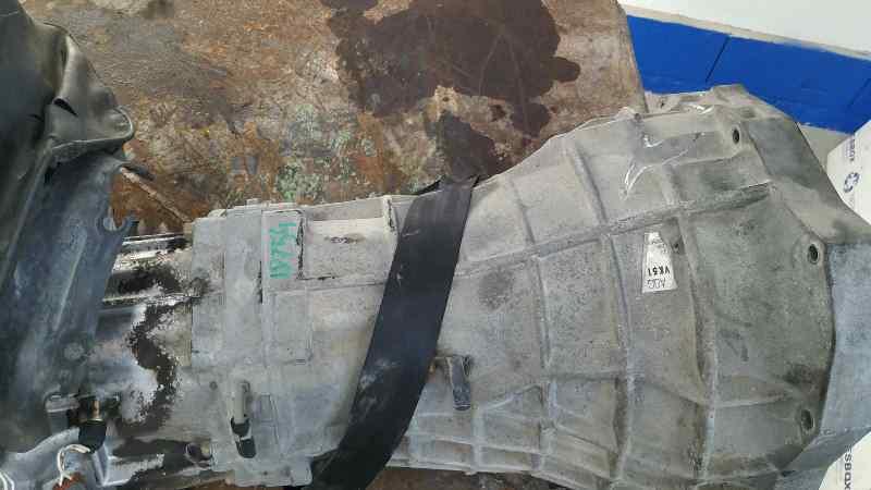 CAJA CAMBIOS NISSAN PICK-UP (D22) TD Doble Cabina Navara  2.5 16V Turbodiesel CAT (133 CV) |   11.01 - ..._img_5
