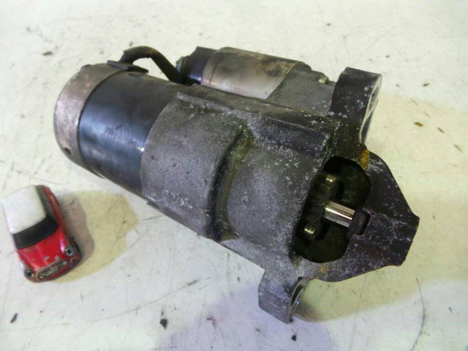 MOTOR ARRANQUE RENAULT MODUS Confort Dynamique  1.5 dCi Diesel (82 CV)     08.04 - 12.06_img_4