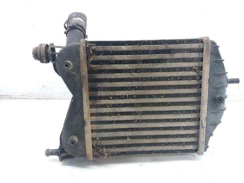 INTERCOOLER FIAT IDEA (135) 1.3 16V Multijet Dynamic (I)   (69 CV)     01.04 - 12.04_img_1