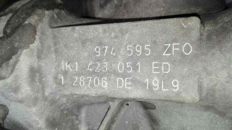 CREMALLERA DIRECCION VOLKSWAGEN GOLF VI (5K1) Advance  1.6 TDI DPF (105 CV)     09.08 - 12.10_img_4