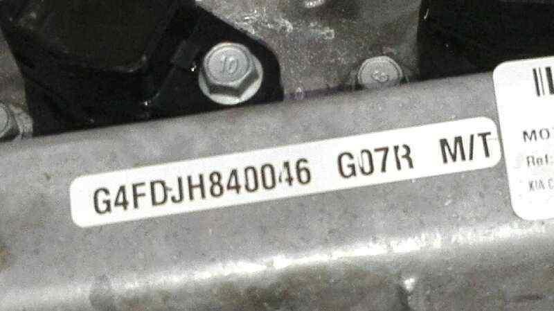 MOTOR COMPLETO KIA CARENS ( ) Attract  1.6 GDI CAT (135 CV) |   03.13 - 12.15_img_5