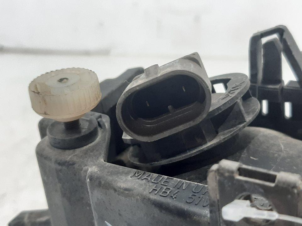 FARO ANTINIEBLA IZQUIERDO NISSAN ALMERA (N16/E) Acenta  2.2 dCi Diesel CAT (112 CV) |   10.02 - 12.04_img_2