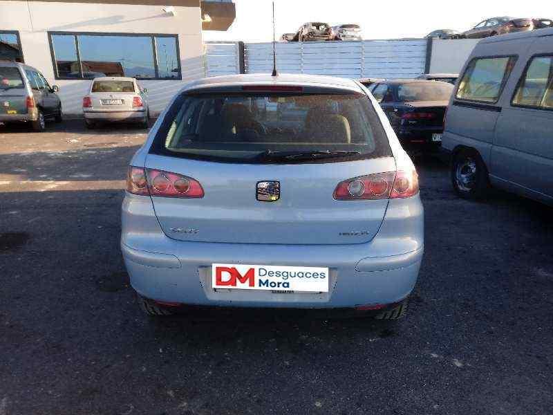 MANETA EXTERIOR TRASERA DERECHA SEAT IBIZA (6L1) Signo  1.4 16V (75 CV) |   04.02 - 12.04_img_5