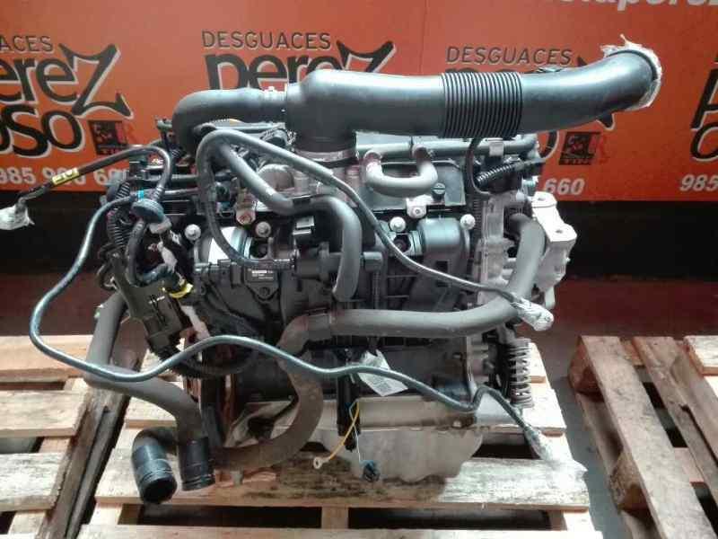 MOTOR COMPLETO OPEL CORSA D Cosmo  1.4 16V (90 CV) |   07.06 - 12.10_img_0