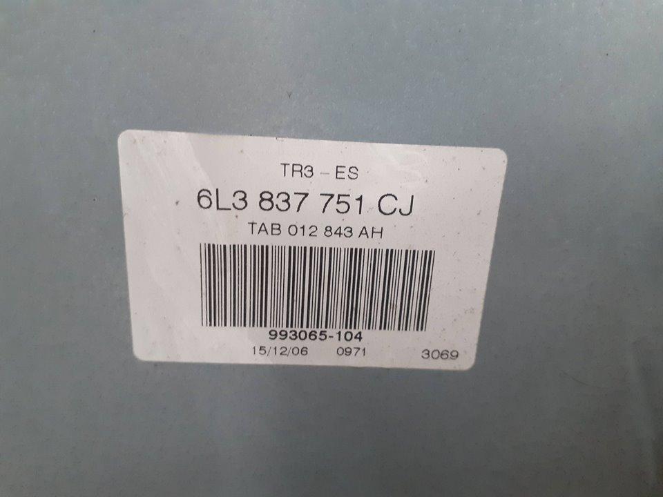 ELEVALUNAS DELANTERO IZQUIERDO SEAT IBIZA (6L1) F.R.  1.9 TDI (131 CV)     12.03 - 12.08_img_1