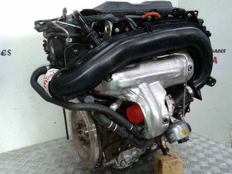 MOTOR COMPLETO FORD MONDEO BER. (CA2) Ghia  2.0 TDCi CAT (163 CV) |   11.09 - ..._img_3