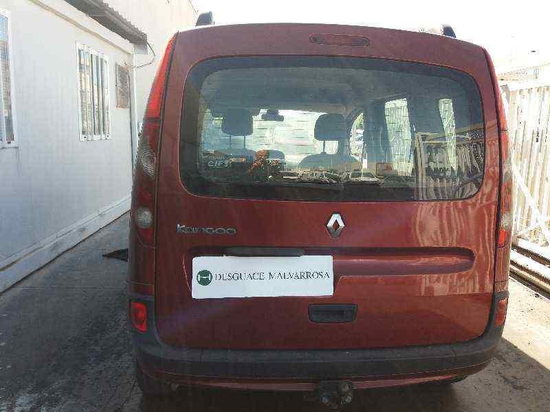 SALPICADERO RENAULT KANGOO Dynamique  1.5 dCi Diesel FAP (106 CV) |   0.08 - ..._img_8