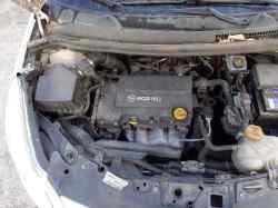 "motor completo opel corsa d ""111 years""  1.4 16v cat (a 14 xer / ldd) (101 cv) 2010-2011 A14XER"
