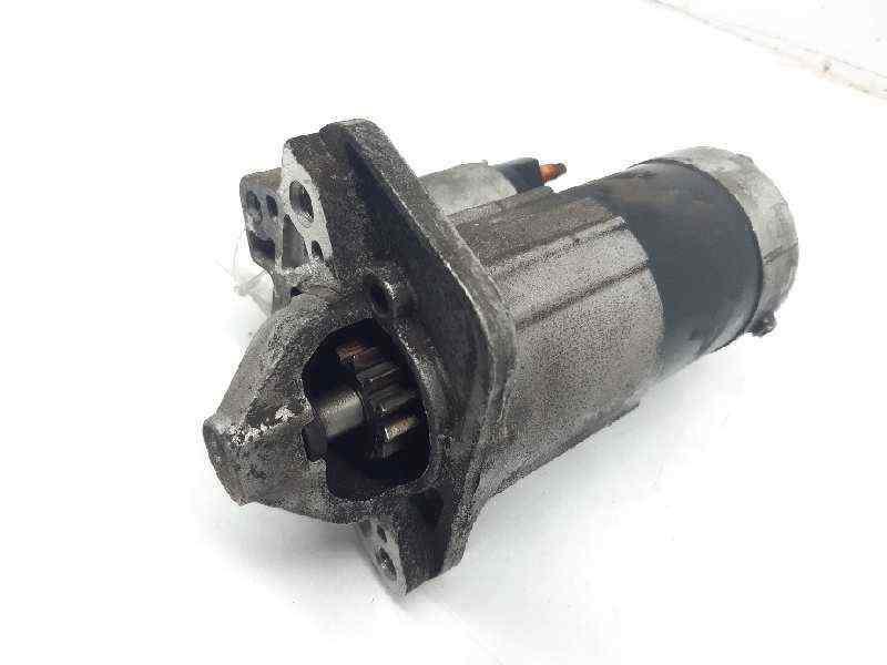 MOTOR ARRANQUE RENAULT SCENIC II Emotion  1.5 dCi Diesel CAT (86 CV) |   01.06 - 12.09_img_0