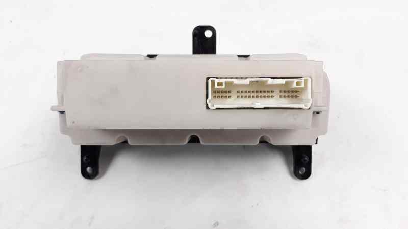 MANDO CLIMATIZADOR NISSAN QASHQAI (J10) Acenta  1.5 dCi Turbodiesel CAT (106 CV) |   01.07 - 12.15_img_2