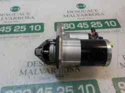 MOTOR ARRANQUE DACIA DUSTER Basis 4x2  1.6 SCe CAT (114 CV)     ..._mini_1