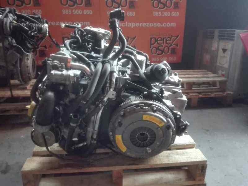 MOTOR COMPLETO FIAT CROMA (194) 1.9 16V Multijet Dynamic (12.2007->)   (150 CV)     12.07 - ..._img_0