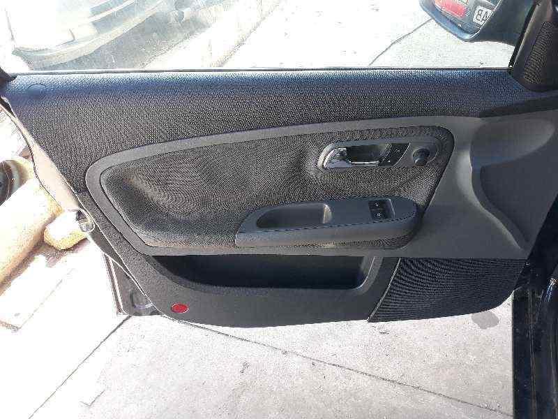 LUNA CUSTODIA TRASERA IZQUIERDA SEAT CORDOBA BERLINA (6L2) Top II  1.4 16V (86 CV) |   11.06 - 12.08_img_3