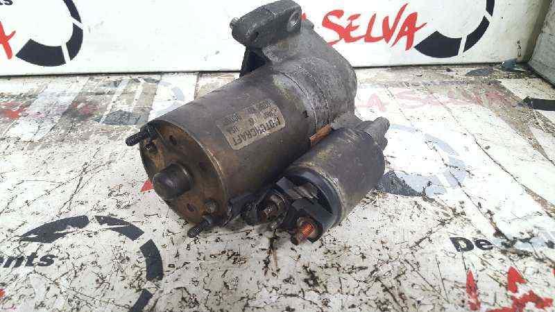 MOTOR ARRANQUE FORD COUGAR (MC) V6  2.5 V6 24V CAT (170 CV) |   08.98 - 12.01_img_2