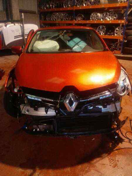 RENAULT CLIO IV Business  1.5 dCi Diesel FAP (90 CV) |   0.12 - ..._img_0