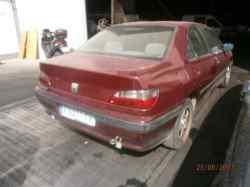 MANDO ELEVALUNAS DELANTERO IZQUIERDO  PEUGEOT 406 BERLINA (S1/S2) STDT  2.1 Turbodiesel CAT (109 CV) |   06.96 - 12.98_mini_6