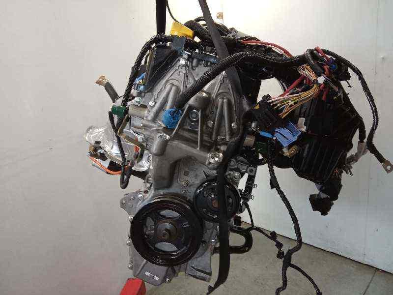 MOTOR COMPLETO DACIA SANDERO Ambiance  1.2 16V CAT (75 CV) |   10.12 - 12.15_img_4