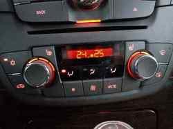 mando climatizador opel insignia sports tourer cosmo  2.0 16v cdti (160 cv) 2008-2011 13277870