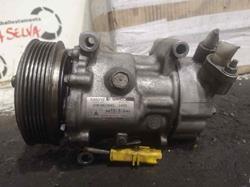 compresor aire acondicionado citroen c2 vtr  1.4 hdi (68 cv) 2003-2009 9655191680
