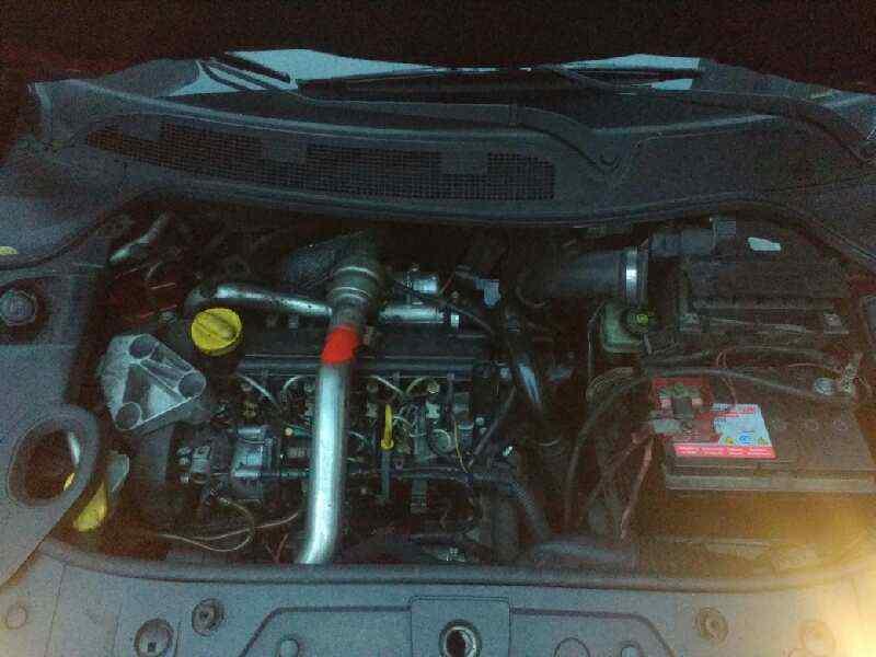 RENAULT MEGANE II BERLINA 5P Authentique  1.5 dCi Diesel (101 CV) |   07.02 - ..._img_3