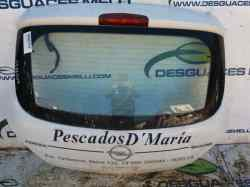 porton trasero opel corsa d cmon  1.3 16v cdti (75 cv) 2006-2011