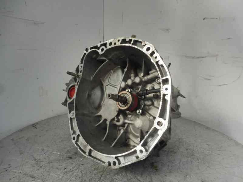 CAJA CAMBIOS RENAULT SCENIC II Confort Dynamique  1.9 dCi Diesel (120 CV) |   06.03 - 12.05_img_3