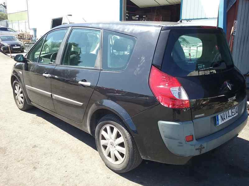 RENAULT SCENIC II Expression  1.5 dCi Diesel (106 CV) |   10.06 - 12.07_img_5