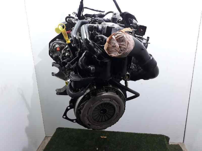 MOTOR COMPLETO FORD FOCUS BERLINA (CAP) Trend  1.8 TDCi Turbodiesel CAT (116 CV) |   03.05 - 12.07_img_1