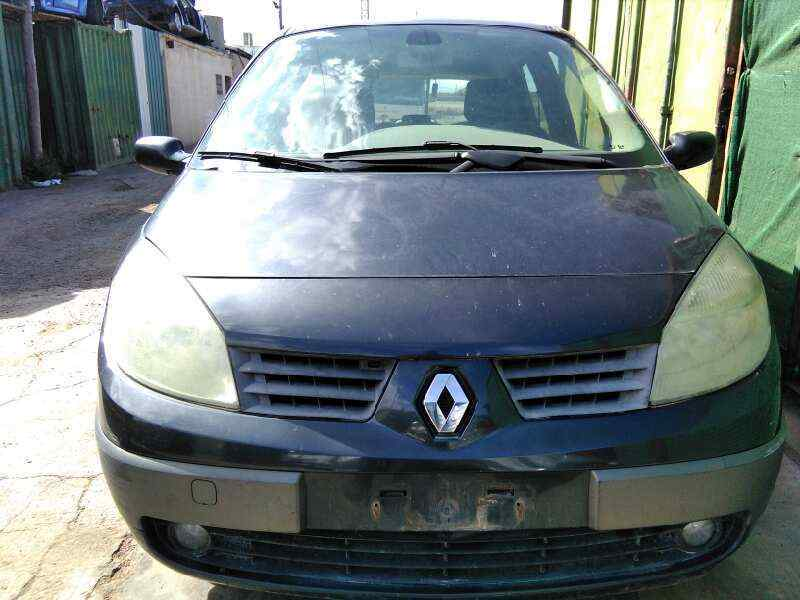RENAULT SCENIC II Authentique  1.5 dCi Diesel CAT (86 CV) |   0.03 - ..._img_0