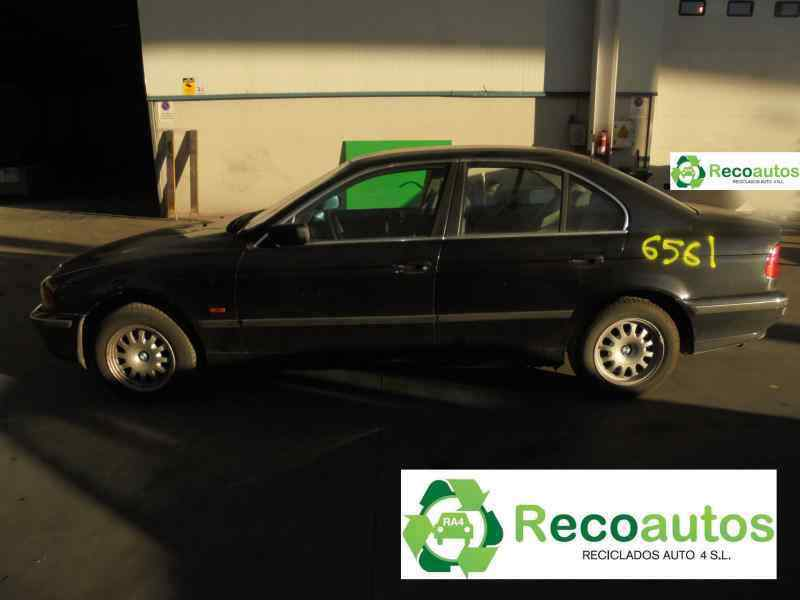 TUBO ESCAPE COMPLETO BMW SERIE 5 BERLINA (E39) 520i  2.0 24V (150 CV) |   09.95 - 12.00_img_5