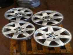 "llanta bmw serie 3 berlina (e46) 320d  2.0 16v diesel cat (136 cv) 1998-2001 PACK 16"" BMW"