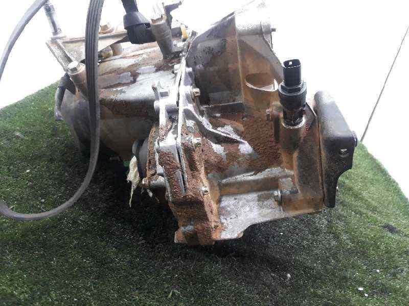 CAJA CAMBIOS RENAULT KANGOO (F/KC0) Authentique Oasis  1.5 dCi Diesel (65 CV) |   12.01 - 12.03_img_1