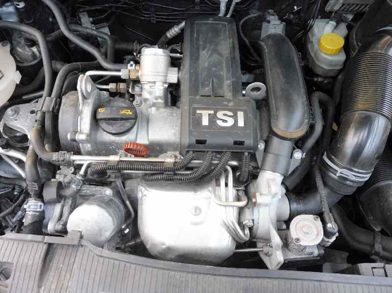 POMO PALANCA CAMBIO SEAT IBIZA (6J5) Stylance / Style  1.2 TSI (86 CV) |   11.12 - 12.15_img_5
