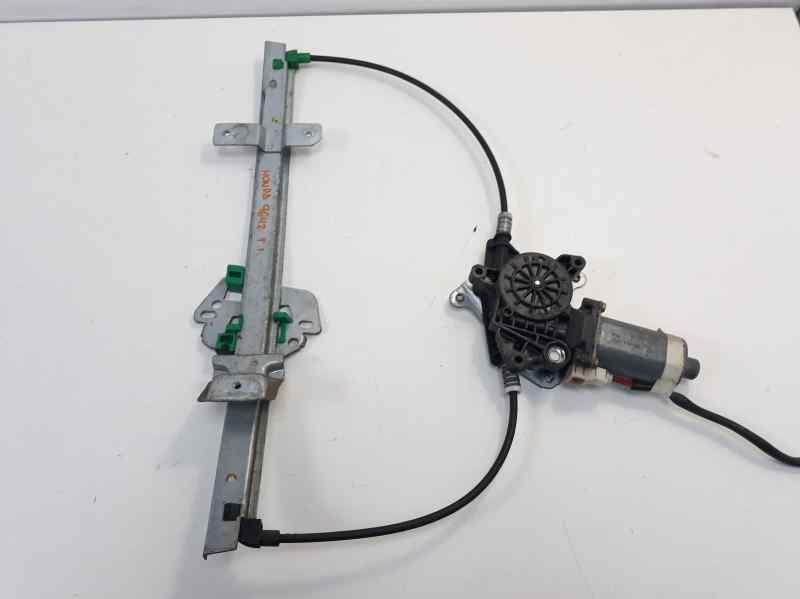 ELEVALUNAS TRASERO IZQUIERDO HONDA ACCORD BERLINA (CC/CE) 2.0 TDI Turbodiesel (CF1)   (105 CV) |   01.96 - 12.98_img_0