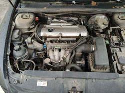 motor completo peugeot 607 (s1) básico  2.2  (158 cv) 2000-2004 3FZ