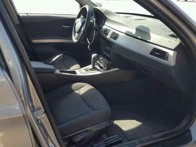 REJILLA DELANTERA BMW SERIE 3 BERLINA (E90) 320d  2.0 Turbodiesel CAT (177 CV) |   09.07 - 12.10_img_8