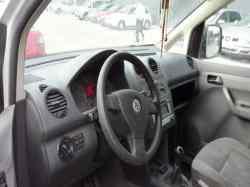volkswagen caddy ka/kb (2k) furg.  1.9 tdi (105 cv) 2003-2010 BLS WV1ZZZ2KZ9X