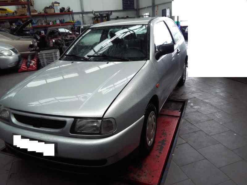 SEAT IBIZA (6K) Básico  1.9 Diesel CAT (1Y) (64 CV) |   12.96 - 12.97_img_1