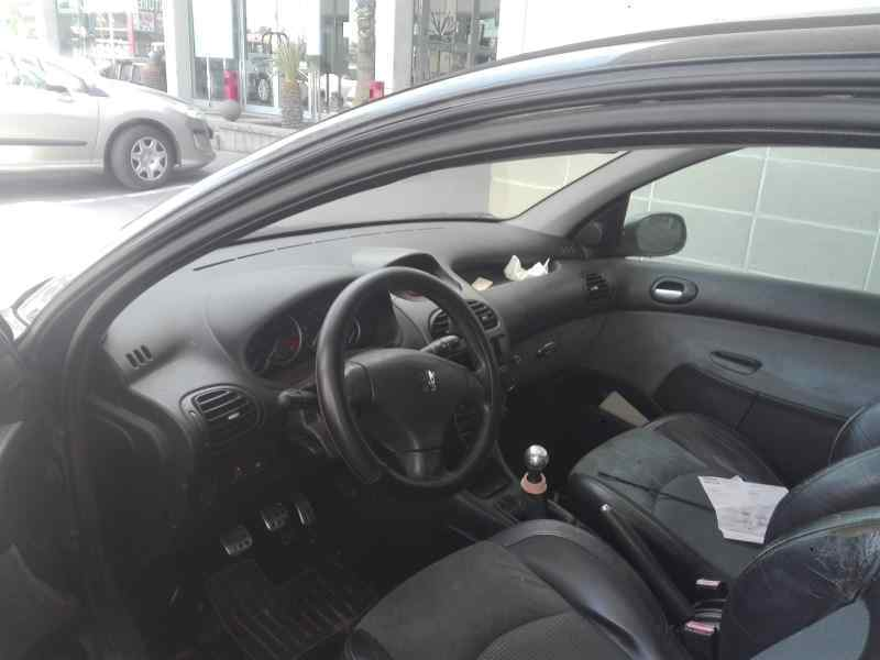 PEUGEOT 206 BERLINA XSI  1.6 HDi FAP CAT (9HZ / DV6TED4) (109 CV) |   05.04 - 12.06_img_1