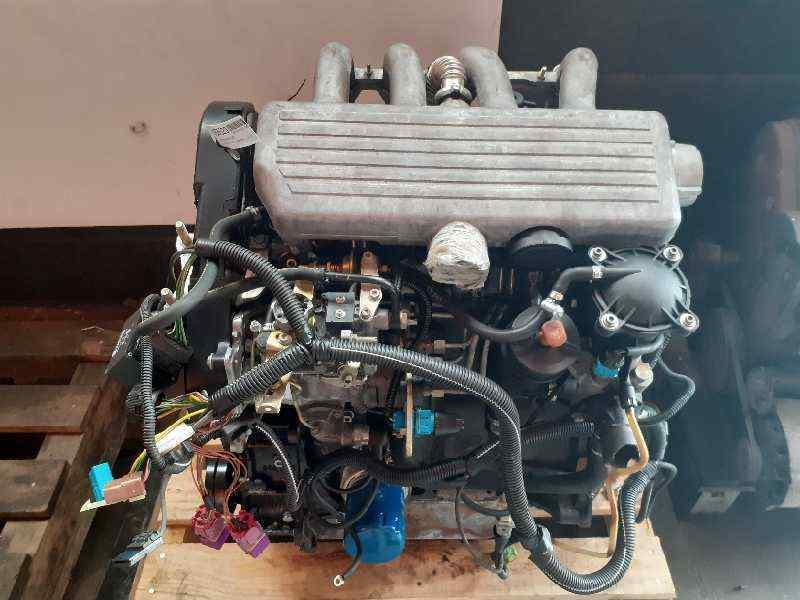 MOTOR COMPLETO CITROEN ZX 1.9 D Armonia   (64 CV) |   01.93 - ..._img_0