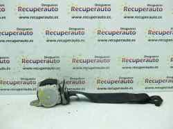 CINTURON SEGURIDAD TRASERO DERECHO TOYOTA YARIS (KSP9/SCP9/NLP9) Básico  1.4 Turbodiesel CAT (90 CV) |   08.05 - 12.08_mini_0