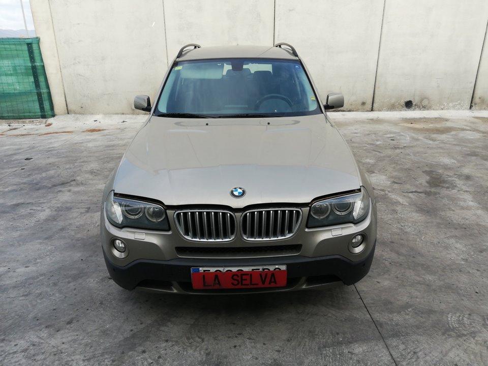 SISTEMA NAVEGACION GPS BMW SERIE X3 (E83) 3.0sd   (286 CV) |   09.06 - 12.08_img_1