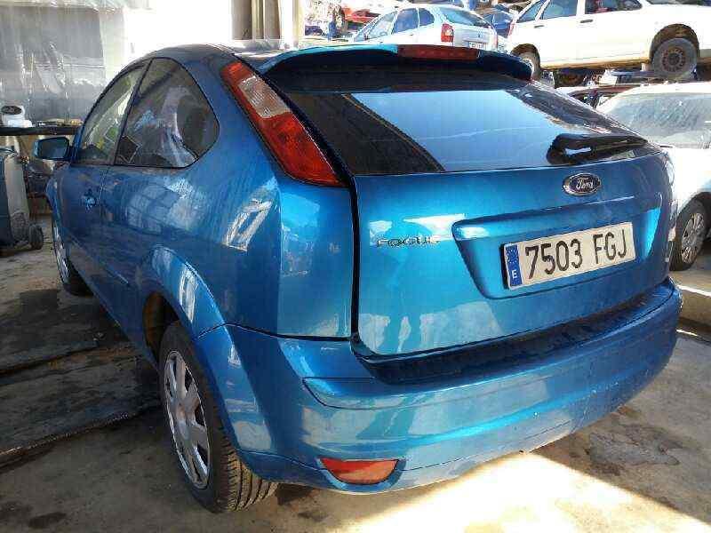 CREMALLERA DIRECCION FORD FOCUS BERLINA (CAP) Trend  1.8 TDCi Turbodiesel CAT (116 CV) |   03.05 - 12.07_img_2