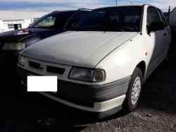 seat ibiza (6k) cl  1.9 diesel (1y) (68 cv) 1995-1996 1Y VSSZZZ6KZZR