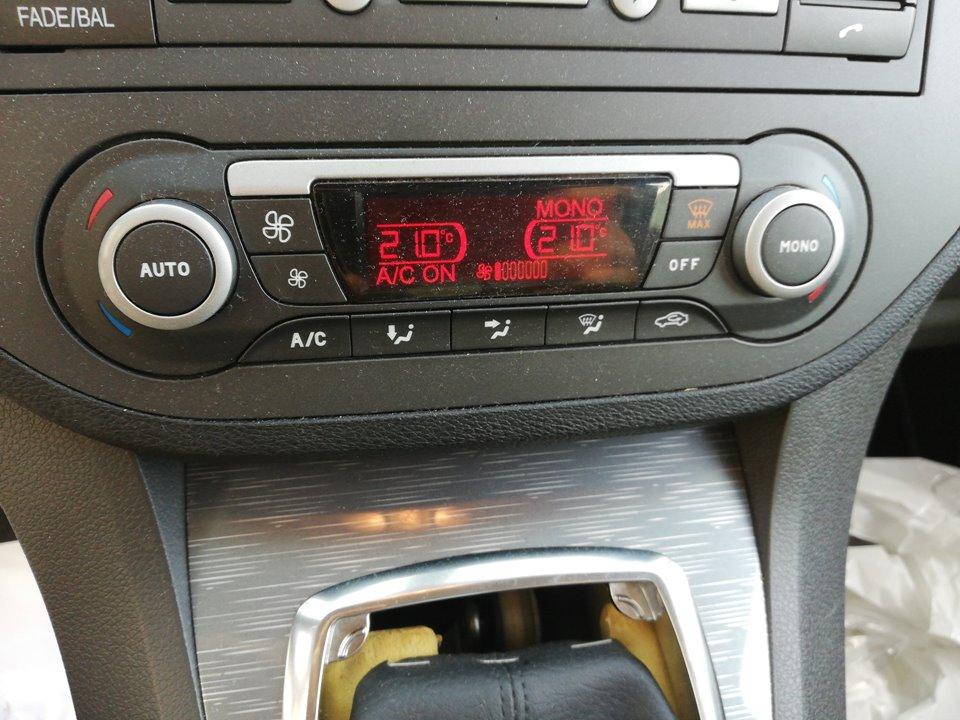 MANDO CLIMATIZADOR FORD C-MAX (CB3) Ghia  1.6 Ti-VCT CAT (116 CV) |   02.08 - 12.11_img_0