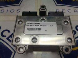 centralita airbag opel astra h berlina cosmo 1.8 16v (125 cv) 2006-2007