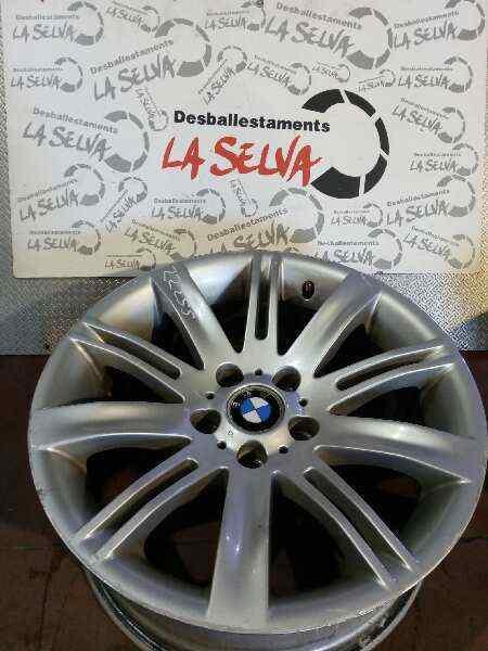 LLANTA BMW SERIE 5 BERLINA (E60) 520d  2.0 16V Diesel (163 CV)     09.05 - 12.07_img_4