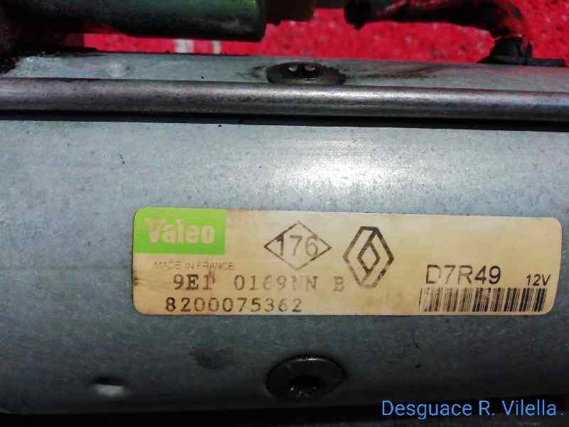 MOTOR ARRANQUE RENAULT LAGUNA II (BG0) Authentique  1.9 dCi Diesel (120 CV) |   0.01 - ..._img_3