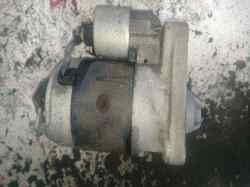 motor arranque renault twingo (co6) 1.2 easy (c066/67/68)   (54 cv) 1996- D9E276